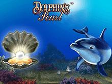 Автоматы онлайн Dolphin's Pearl