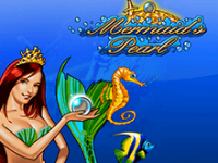 Mermaid's Pearl в онлайн казино