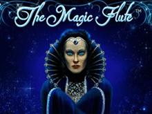 Автоматы The Magic Flute в казино