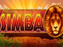 African Simba от казино Вулкан