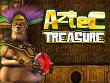 Игровые онлайн автоматы Aztec Treasure