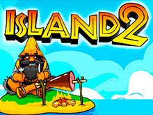 Бесплатный автомат Вулкана Island 2