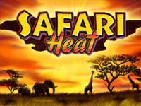 Онлайн аппарат Safari Heat Вулкана