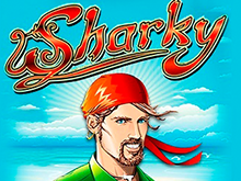 Sharky онлайн в казино Вулкан