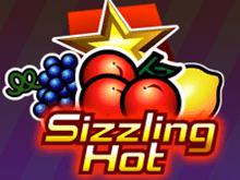 Автоматы Вулкан Sizzling Hot