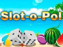 Онлайн аппараты Вулкан Slot-O-Pol