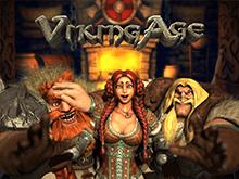 Играйте онлайн в Viking Age