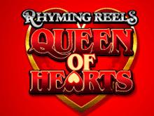 Rhyming Reels Queen Оf Hearts