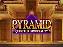 Пирамида: Квест Бессмертия в Вулкане онлайн